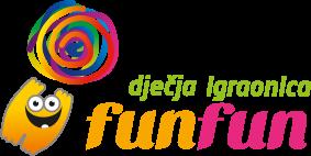 Fun fun logo
