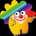 maskota-klaun