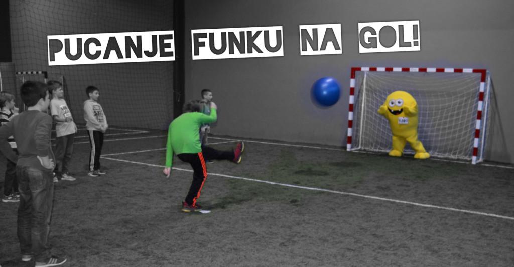 FUNKO pucanje-funku-na-gol