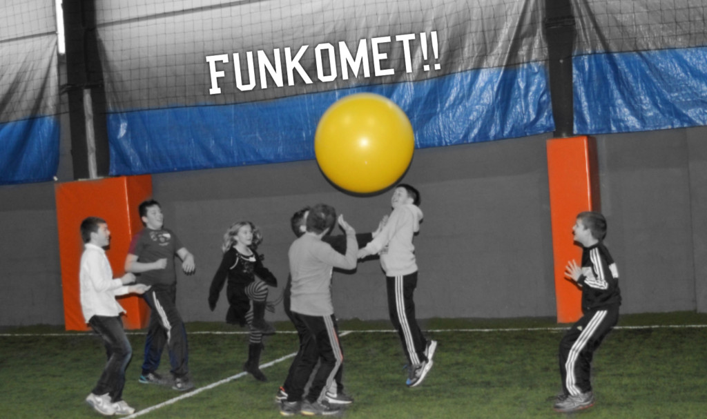 Funkomet